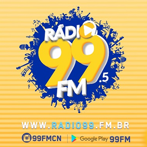 99 FM lateral